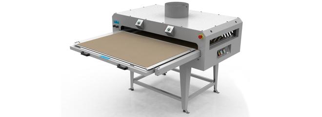 Prensa Térmica Automática PTA 950