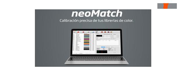 neoMatch